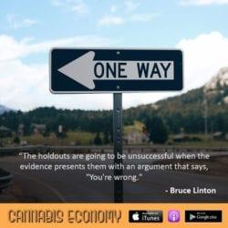 Ep. 372: Bruce Linton, Canopy Growth