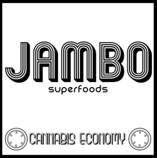 Episode #136 - Johg Ananda, Jambo Superfoods