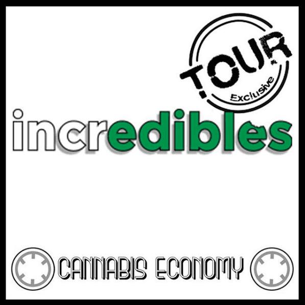 Episode #109 - Rick Scarpello, incredibles Tour