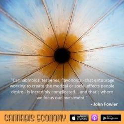 Ep. 373: John Fowler, Supreme