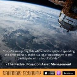 Ep. 375: The Paxhia, Poseidon Asset Management