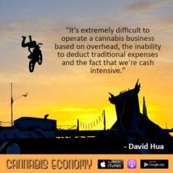 Ep. 379: David Hua, Meadow Care