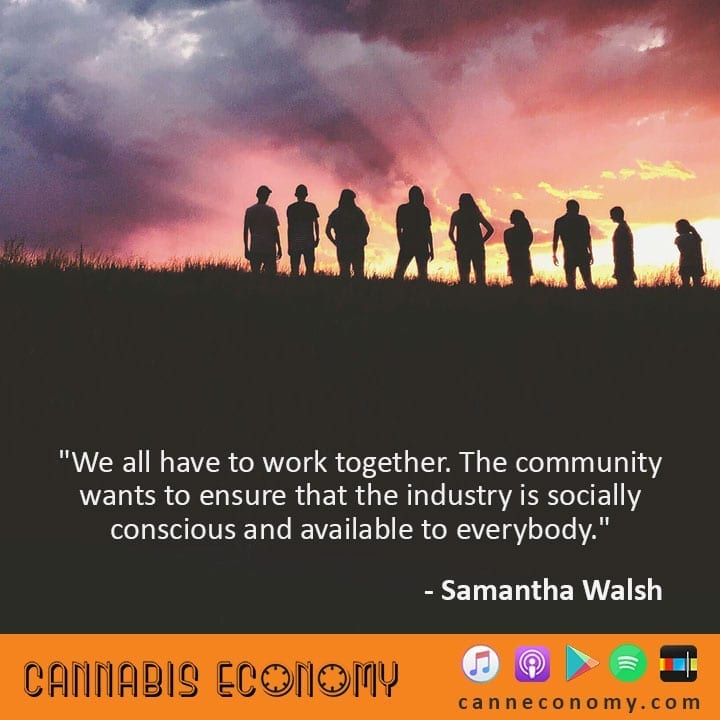 Ep. 387: Hemp Spotlight, Wendy Mosher and Samantha Walsh