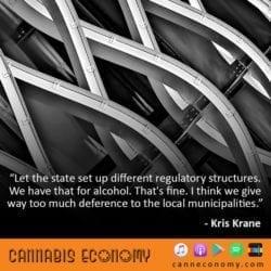 Ep. 408: Kris Krane, 4Front Ventures
