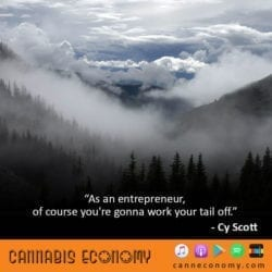 Ep. 413: Cy Scott, Headset