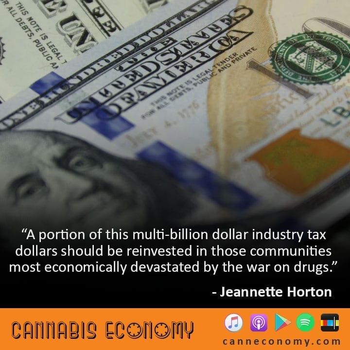 Cannabis Economy