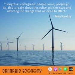 Ep. 411: Neal Levine, Cannabis Trade Federation