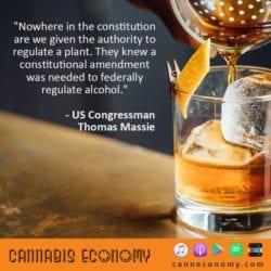 Ep. 416: US Congressman Thomas Massie