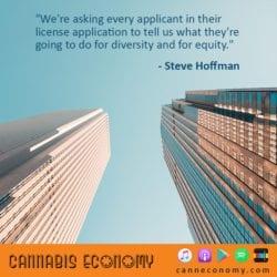 Ep. 421: Chairman Steve Hoffman, MA Cannabis Control Commision