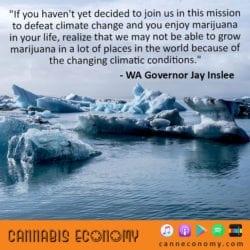 Ep. 420: WA Governor Jay Inslee
